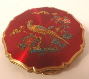 Copy of Vin Stratton Pheasant compact